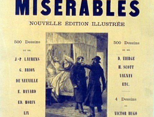 Los miserables de Daniel Urrabieta Vierge
