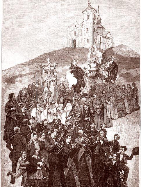 El carácter rebelde de los moradores de Getafe (y Leganés, Fuenlabrada, Parla…)