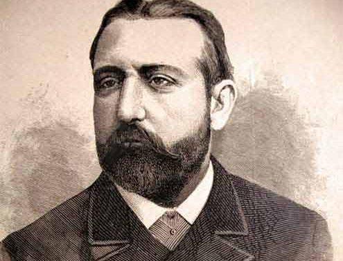 Joaquín López Puigcerver, 'hijo adoptivo' de Getafe y diputado invencible