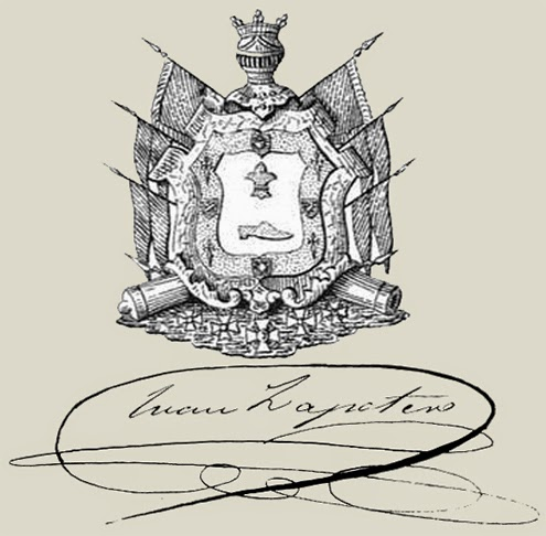 Zapatero, el general 'cuatro tiros. 3
