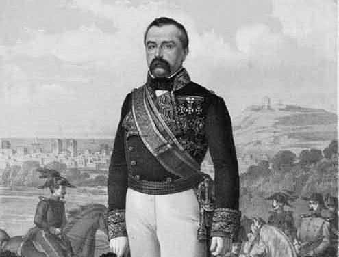 Zapatero, el 'general cuatro tiros'. 2