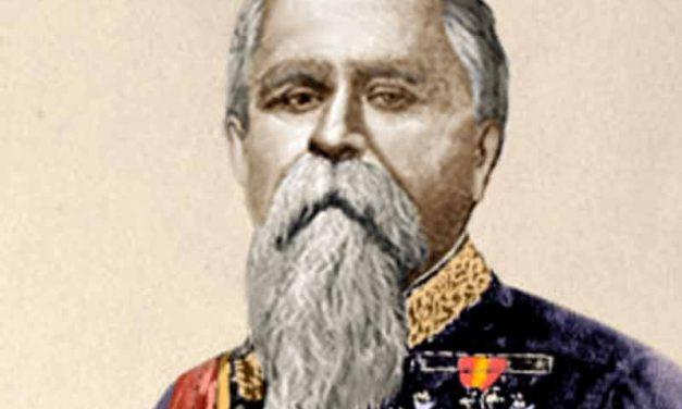 Zapatero, el general 'cuatro tiros'. 1