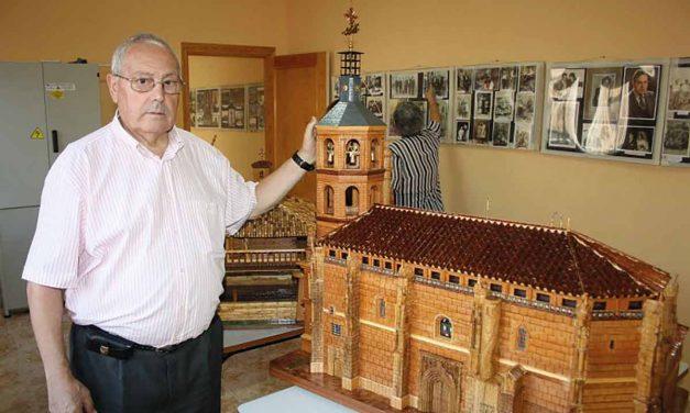 Marcial Donado, historiador y constructor de catedrales
