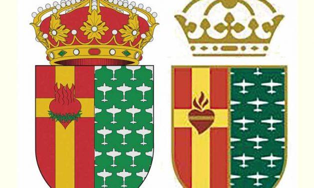 El actual escudo de Getafe cumple 50 años