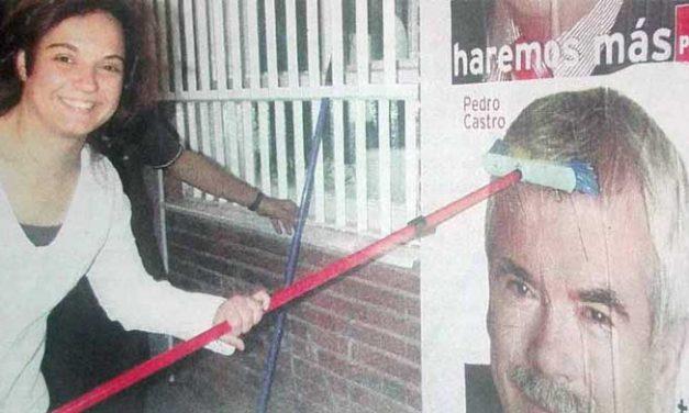 Sara Hernández se confiesa: [casi] todo sobre mi padre