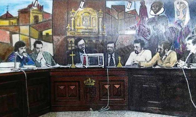 Getafe: 39 años de ayuntamientos democráticos