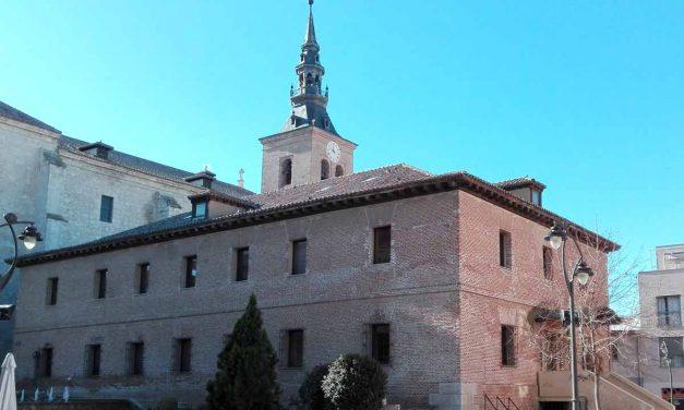 De antigua cárcel y alfolí a biblioteca: el edificio cumple 300 o 400 años