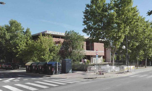 Recuperan [tras 19 años] la parcela adjudicada a la Casa de Murcia