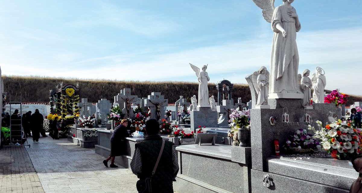 Un fondo canadiense compra las acciones de la concesionaria del cementerio de Getafe