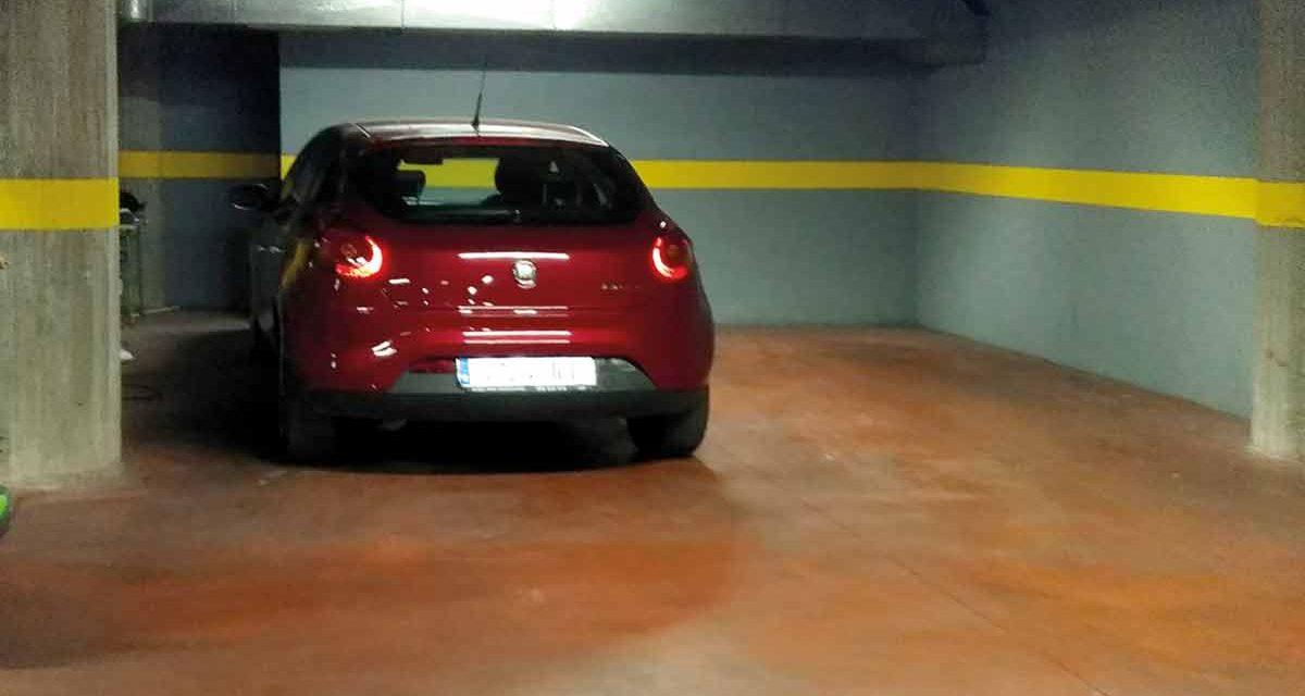 La alcaldesa de Getafe y la 'maldición de los aparcamientos'