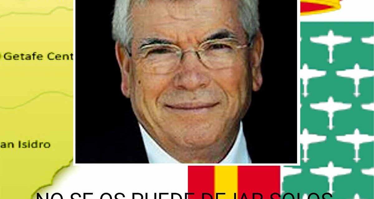Pedro Castro: «No se os puede dejar sol@s»