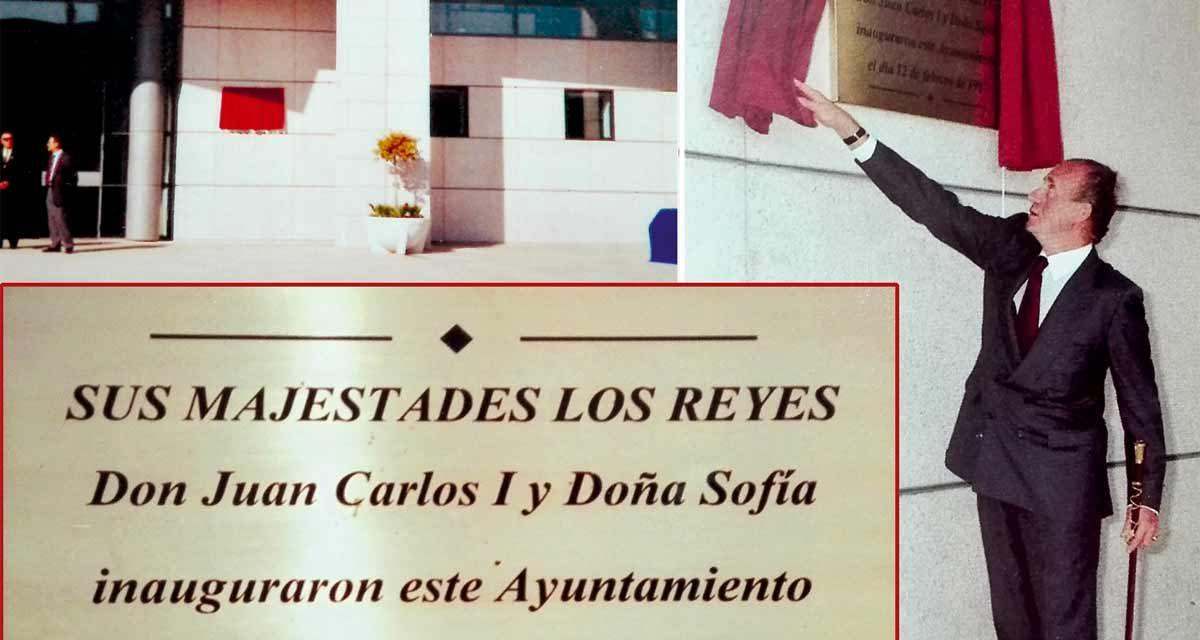 La memoria histórica en el cortijo de Sara Hernández