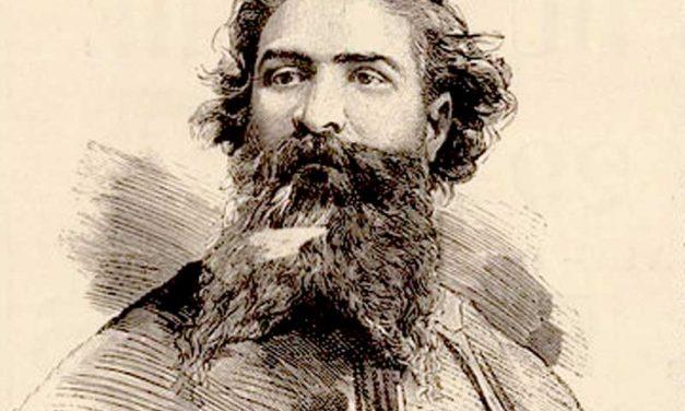 Samuel Urrabieta Vierge, otro gran ilustrador, apagado por el fulgor de su hermano